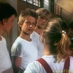 Выше Радуги, 1986 год