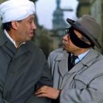 Старики-разбойники, 1971 год