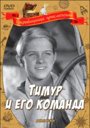 Тимур и его команда, 1940 год