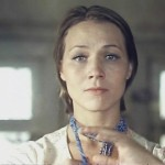 Актриса Нина Русланова