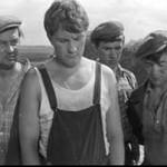 Деревенский детектив, 1968 год