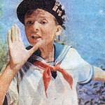 "Пассажир с ""Экватора"", 1968 год"