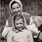 Среди добрых людей, 1962 год