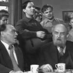Они встретились в пути, 1957 год