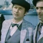 Песни моря, 1970 год