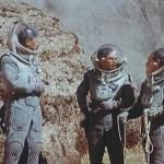 Планета бурь, 1961 год