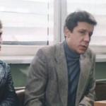 Захват, 1982 год