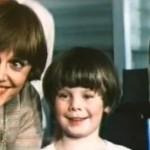Не хочу быть взрослым, 1982 год