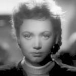 Актриса Лидия Смирнова