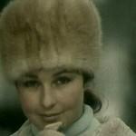 Ход белой королевы, 1971 год