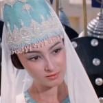 Волшебная лампа Аладдина, 1966 год