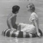 Нежность, 1966 год