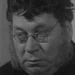 Актёр Василий Меркурьев