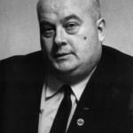 Актёр Евгений Моргунов