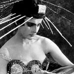 Аэлита, 1924 год