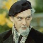 Актёр Алексей Баталов