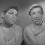 Коллеги, 1962 год