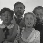 Дети капитана Гранта, 1936 год