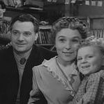 Чук и Гек,1953 год