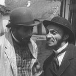 Еврейское счастье, 1925 год