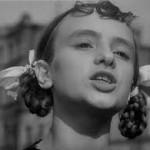 Кортик, 1954 год