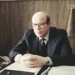 Переступить черту, 1985 год