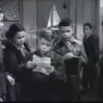 Васёк Трубачёв и его товарищи, 1955 год