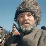 Актёр Николай Крючков