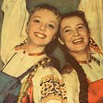 Девичья весна, 1960 год