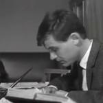 Журналист, 1967 год