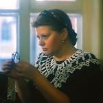 Эта женщина в окне..., 1993 год
