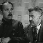 Три товарища, 1935 год