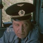 Поезд вне расписания, 1985 год