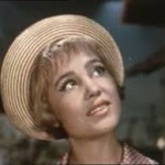 Королева бензоколонки, 1962 год