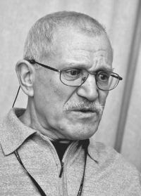 Режиссёр Александр Митта