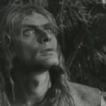 Робинзон Крузо, 1946 год