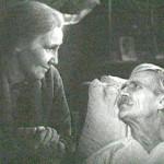 Жили-были старик со старухой, 1964 год