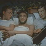 Три плюс два, 1963 год