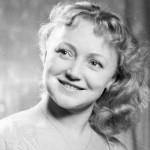 Актриса Людмила Касаткина