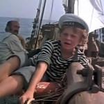Новые приключения капитана Врунгеля, 1978 год