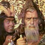 Жизнь и удивительные приключения Робинзона Крузо, 1972 год