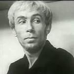 Актёр Валентин Никулин