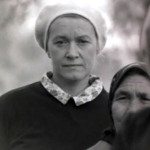 Актриса Валентина Талызина