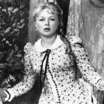 Душечка, 1966 год