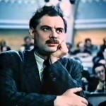 Актёр Павел Кадочников
