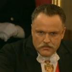 Актёр Николай Ерёменко (младший)