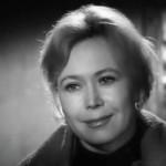 Актриса Светлана Немоляева
