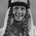 Александр Невский, 1938 год