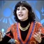 Повар и певица, 1978 год