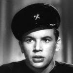 Рядовой Александр Матросов, 1947 год